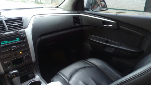 chevrolet traverse b doble quemacocos dvd