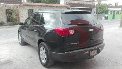 chevrolet traverse c aa at 2010