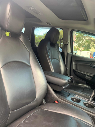 chevrolet traverse full 4x4 americana