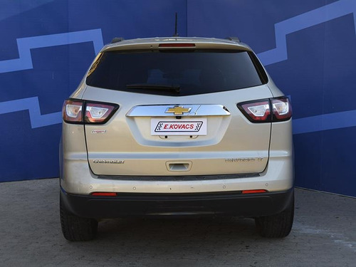 chevrolet traverse  iii lt 3.63.6 2015