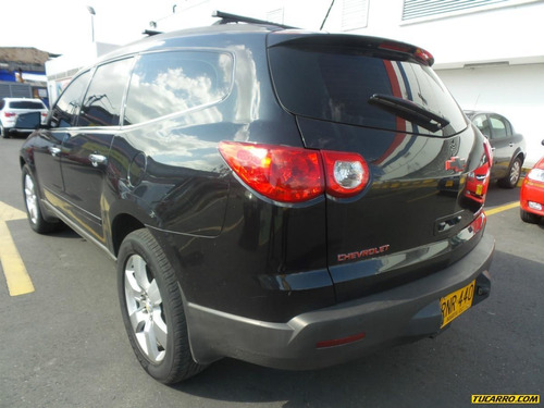 chevrolet traverse lt at aa ab abs