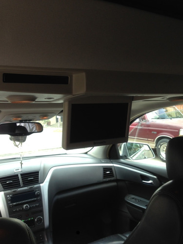 chevrolet traverse motor 3.6 l 5 puertas