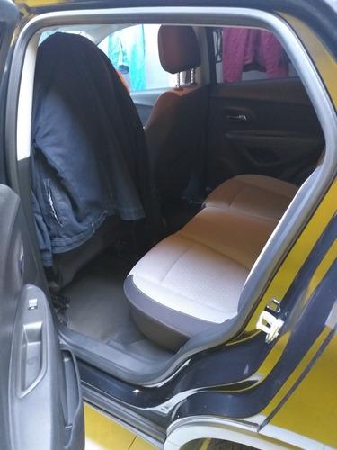 chevrolet trax 1.8 ls mt 2013