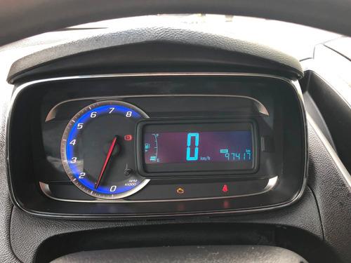 chevrolet trax 1.8 ls mt