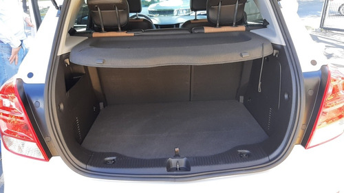 chevrolet trax 1.8 lt at 2018