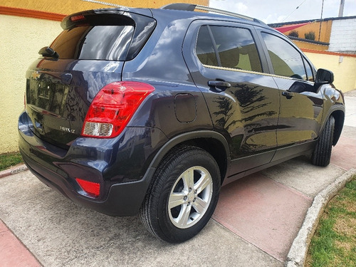 chevrolet trax 1.8 lt at 2019