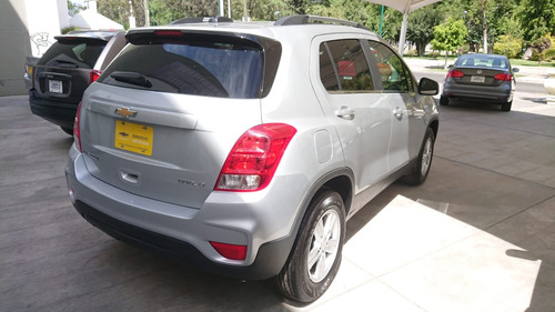 chevrolet trax 1.8 lt at