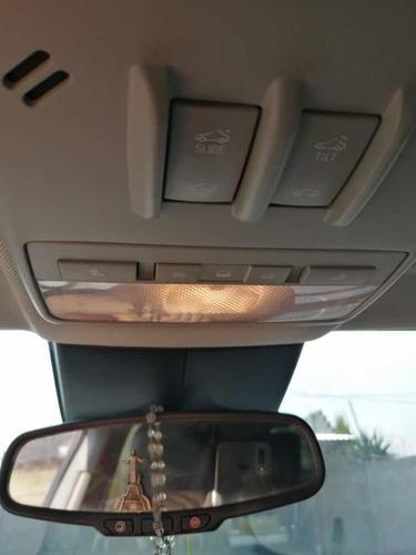 chevrolet trax 1.8 ltz mt 2016
