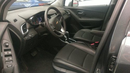 chevrolet trax 1.8 premier at 2018