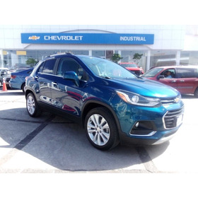 Chevrolet Trax 1.8 Premier At 2019