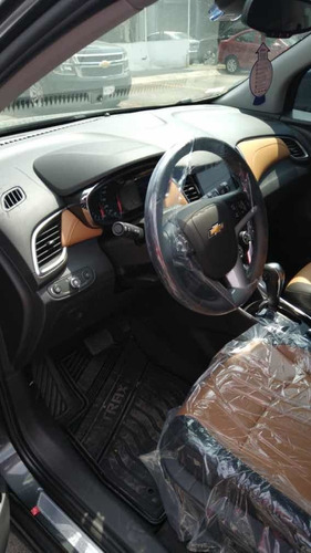chevrolet trax 1.8 premier at 2020