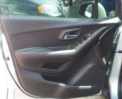 chevrolet trax 2017 5p premier l4/1.8 aut