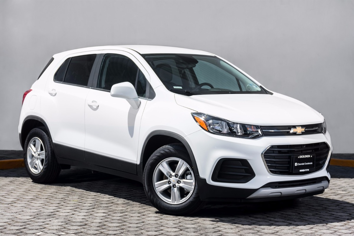 Trax Lt 2017 Best New Cars For 2018
