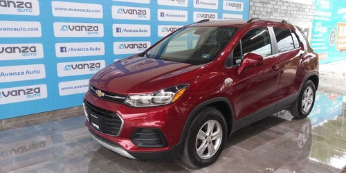 chevrolet trax 2019 1.8 lt at
