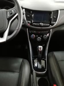 chevrolet trax 5p premier l4/1.8 aut