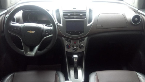 chevrolet trax aut