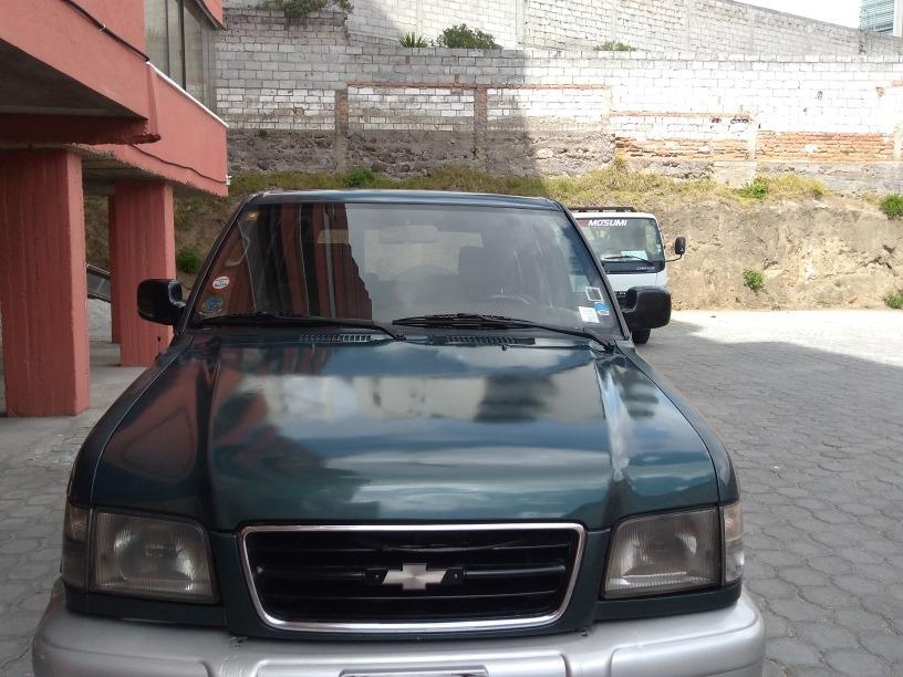 Chevrolet Trooper Us 10900 En Mercado Libre