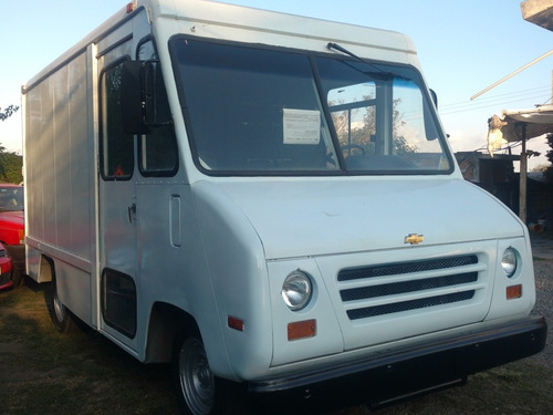 chevrolet vanette 2003 6 cilindros