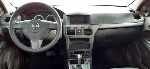 chevrolet vectra 2.0 8v flex 4p automático completo 2011