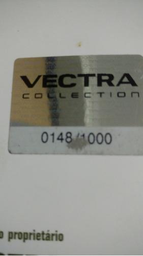 chevrolet vectra 2.0 collection 4p 2005
