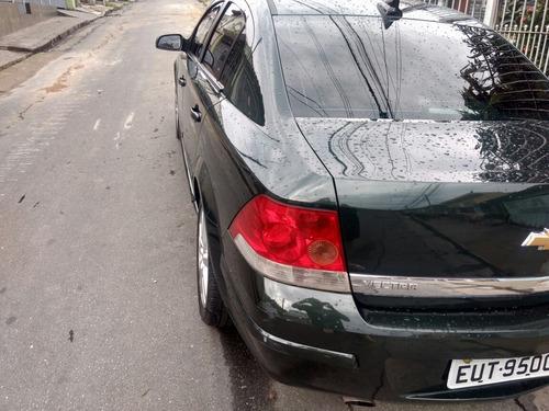 chevrolet vectra 2.0 collection flex power aut. 4p 2011