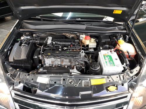 chevrolet vectra 2.0 collection flex power aut. 4p