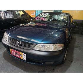 Chevrolet Vectra 2.0 Completo