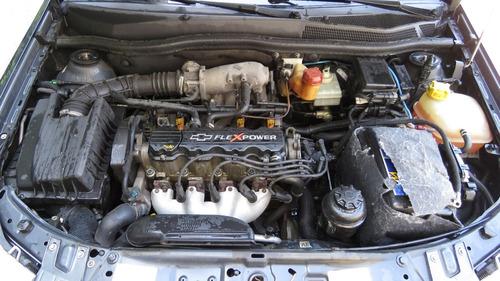 chevrolet vectra 2.0 elegance flex power 4p 06