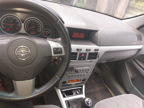 chevrolet vectra 2.0 elegance flex power 4p 2009