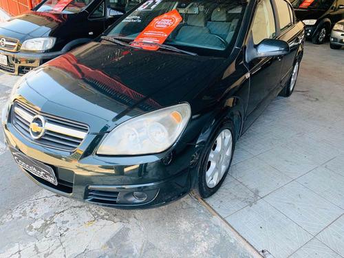 chevrolet vectra 2.0 elegance flex power aut. 4p 2007