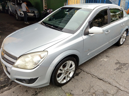 chevrolet vectra 2.0 elegance flex power aut. 4p 2011