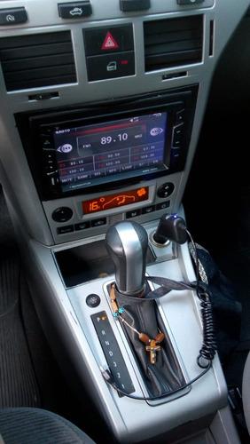 chevrolet vectra 2.0 elegance flex power aut. 4p