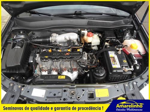 chevrolet vectra 2.0 elegance flex power aut. 4p completo