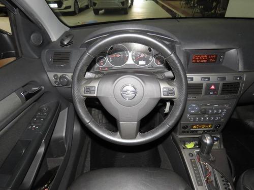 chevrolet vectra 2.0 elite flex aut top c/ teto só 45.000 km