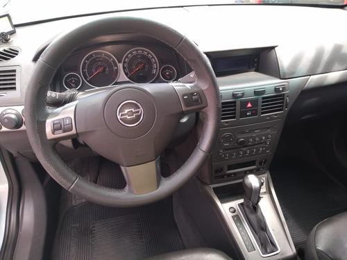 chevrolet vectra 2.0 elite flex power aut. 4p 2009/2010