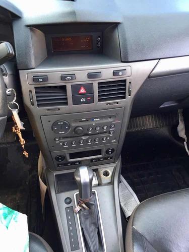 chevrolet vectra 2.0 elite flex power aut. 4p 2010