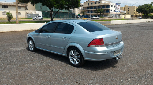 chevrolet vectra 2.0 elite flex power aut. 4p