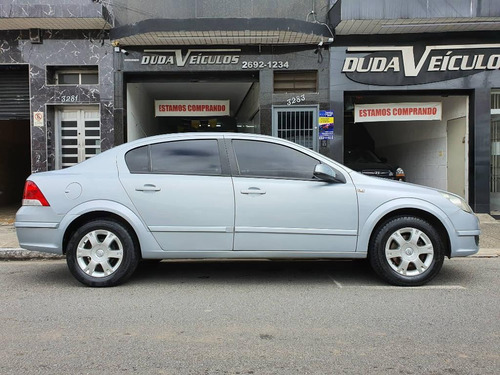 chevrolet vectra 2.0 expression