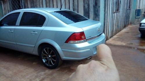 chevrolet vectra 2.0 expression flex power 4p 2007