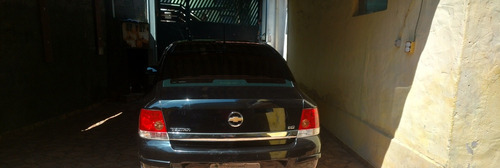 chevrolet vectra 2.0 expression flex power 4p 2008