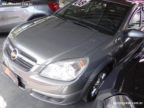 chevrolet vectra 2.0 expression flex power 4p