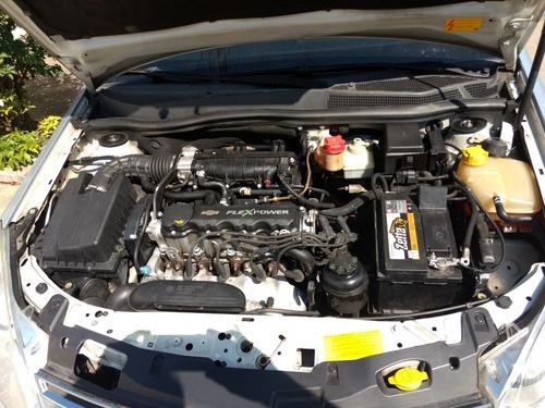 chevrolet vectra 2.0 expression flex power aut. 4p
