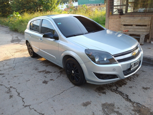 chevrolet vectra 2.0 gls 2011