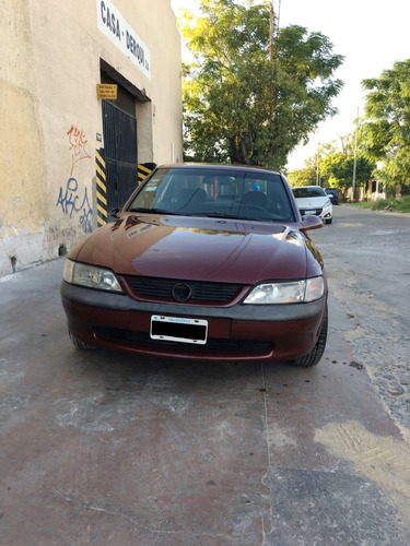 chevrolet vectra 2.0 gls abs