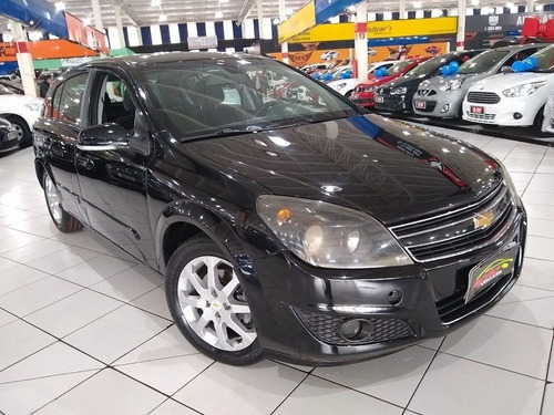 chevrolet vectra 2.0 gt hatch 8v 2010 completo
