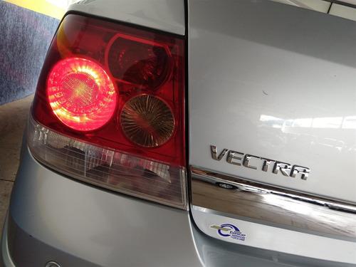 chevrolet vectra 2.0 mpfi elegance 8v 140cv flex 4p manual