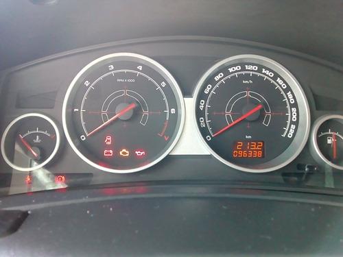 chevrolet vectra 2.0 mpfi elite 8v flex 4p automático