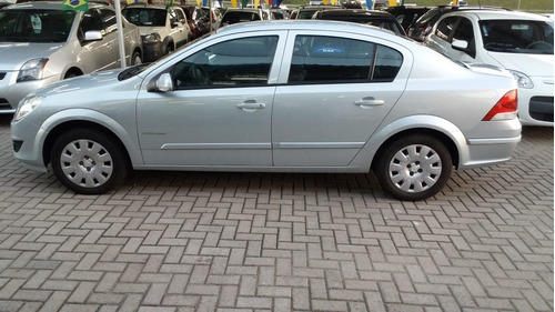 chevrolet vectra 2.0 mpfi expression 8v 140cv flex 4p