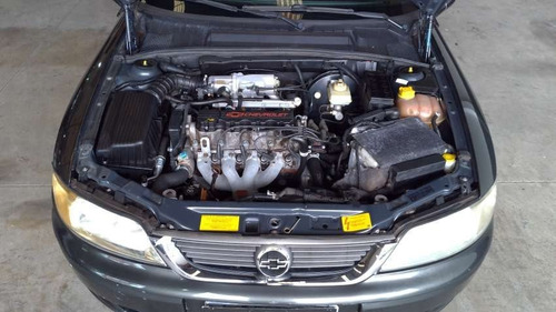 chevrolet vectra 2.0 mpfi expression 8v gasolina 4p manual