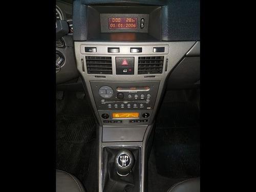 chevrolet vectra  2.0 mpfi gt hatch 8v 2009